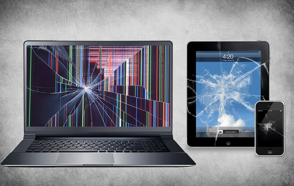 oprava servis nefunkční lcd display, notebook servis, rg computer service